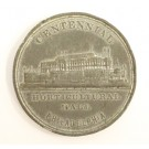 1776-1876 Philadelpia EXPO Horticulture Medal