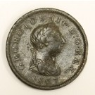 1807 Great Britain penny