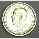1950 Sweden 2 Kronor Choice UNC MS64+