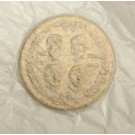 1964 Beatles USA first visit official Medallion