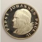 1983 Johannes Paul II  Der Heilige Vater in Österreich Mariazell