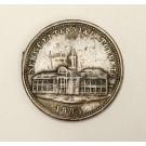 1884 Toronto Semi-Centennial medal