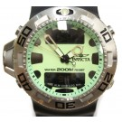 INVICTA Depth Meter Professional Divers Watch