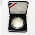 2014 P National Baseball Hall of Fame 90% Silver Proof Dollar US Mint