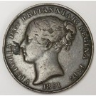 1851 States of Jersey 1/13th of a shilling