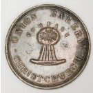 New Zealand token Union Bakery VF30
