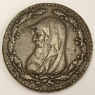 1788 Druid Head One Penny Condor Token