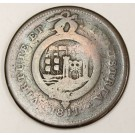 1811 Bristol South Wales One Penny Token