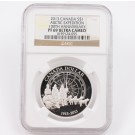 2013 Canada $1 Arctic Expedition 100th Anniv. NGC PF69 Ultra Cameo