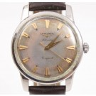 Longines Conquest Automatic Mens Watch 1956-57 Vintage cal. 19AS ref. 9000-9