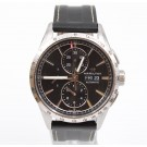 HAMILTON Broadway H435160 Day Date Chronograph Automatic Mens Watch