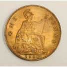 Great Britain 1936 Penny Choice  MS62RB