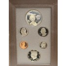1983-S Prestige United States Silver 6 Coin Proof Set L.A. Olympics