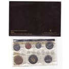 2005 Canada Brilliant Uncirculated Set of 7 Coins Special Edition